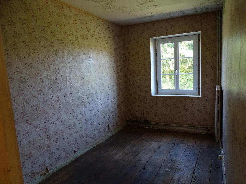 Maison à vendre 4 70m2 à Brigueuil vignette-7