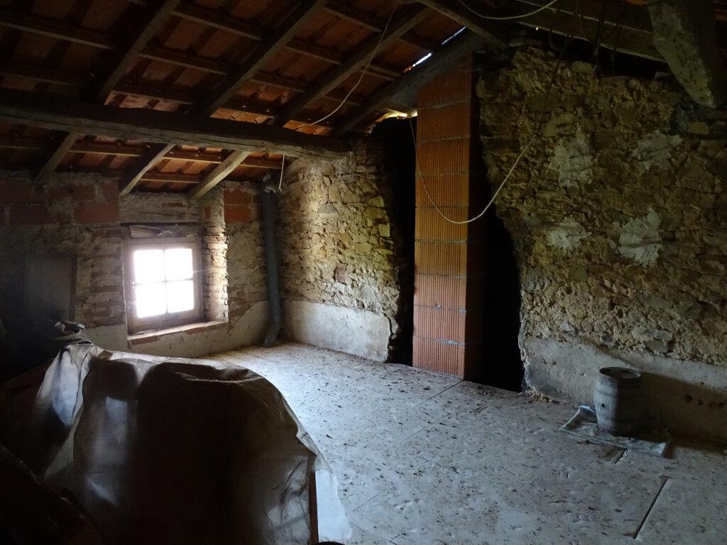 Maison à vendre 4 70m2 à Brigueuil vignette-8