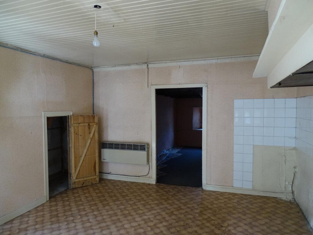 Maison à vendre 4 70m2 à Saillat-sur-Vienne vignette-5