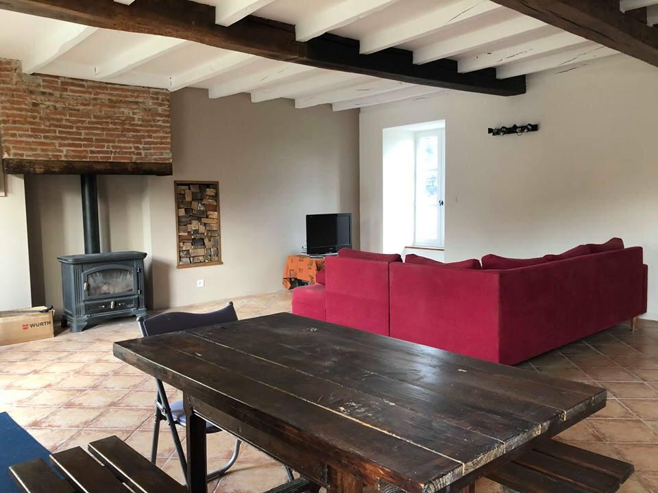 Maison à vendre 5 150m2 à Saulgond vignette-7