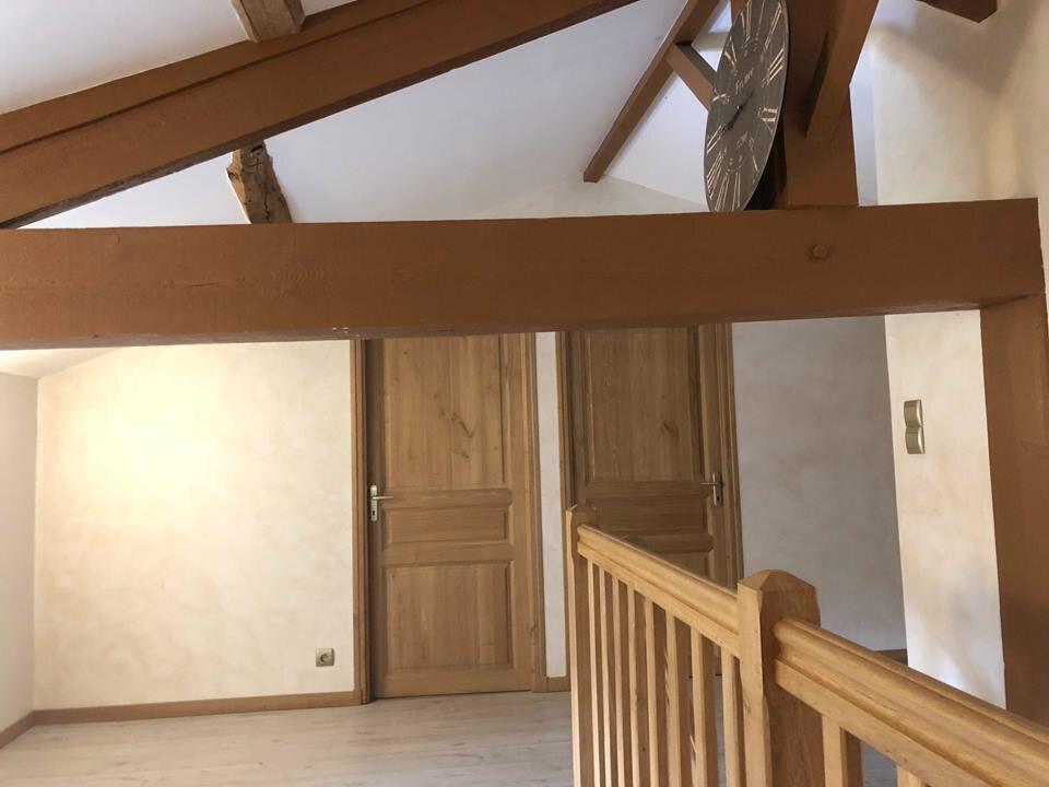Maison à vendre 5 150m2 à Saulgond vignette-8
