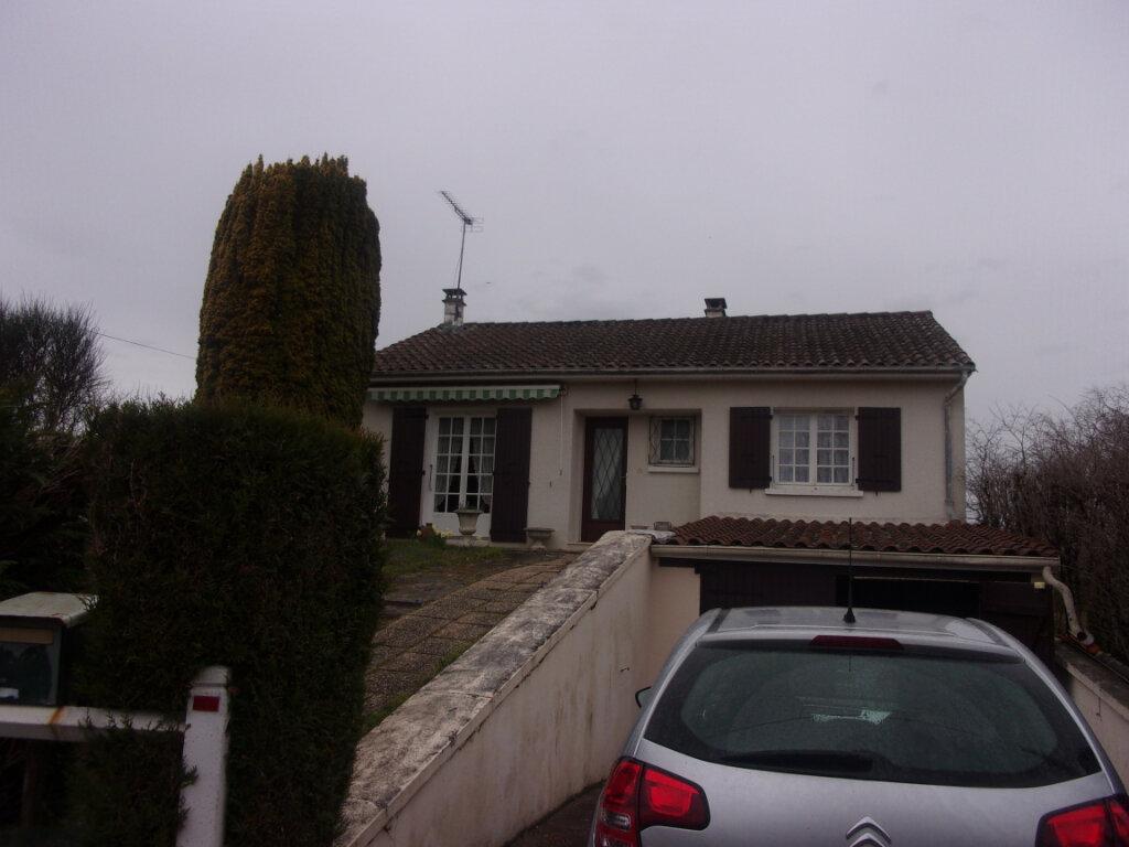 Maison à vendre 6 70m2 à Chirac vignette-1