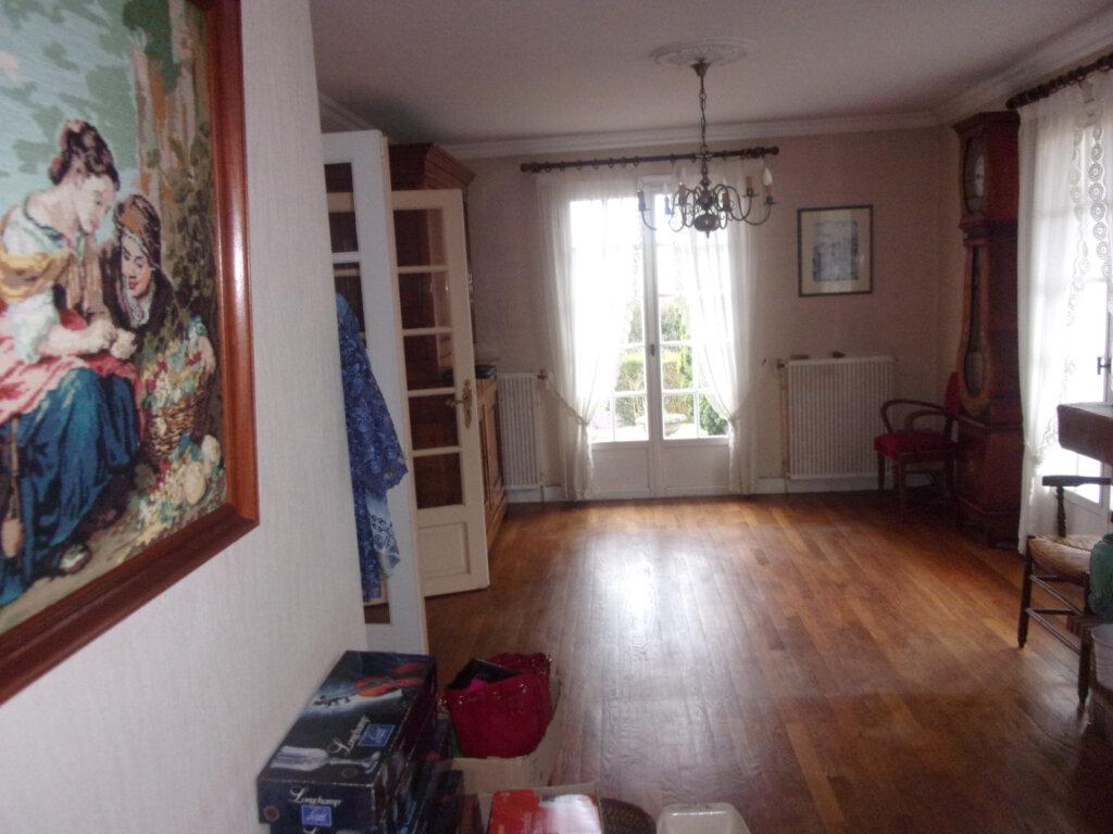 Maison à vendre 6 70m2 à Chirac vignette-7