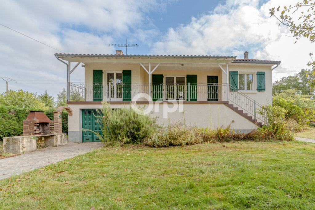 Maison à vendre 5 106m2 à Chirac vignette-1