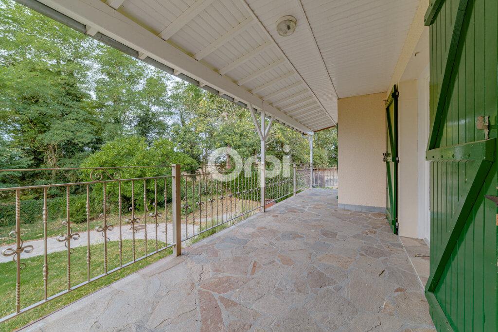 Maison à vendre 5 106m2 à Chirac vignette-2