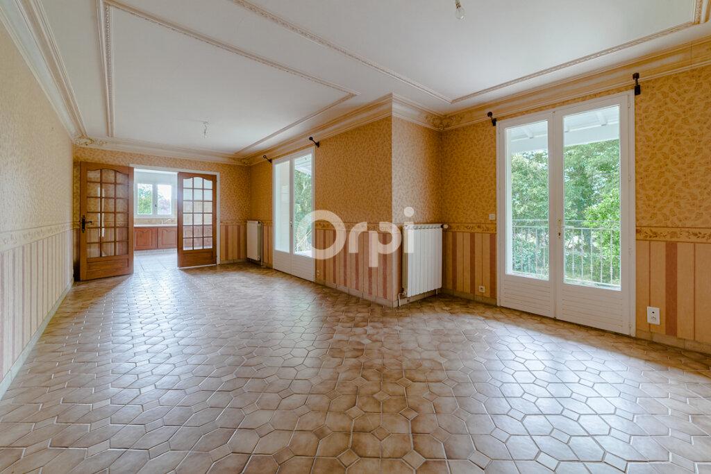 Maison à vendre 5 106m2 à Chirac vignette-5