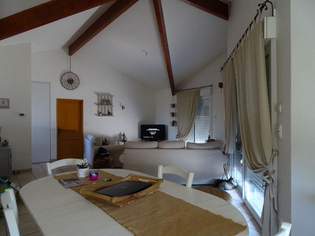 Maison à vendre 4 114m2 à Chassenon vignette-2