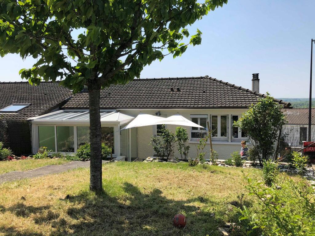 Maison à louer 6 110m2 à Saillat-sur-Vienne vignette-2