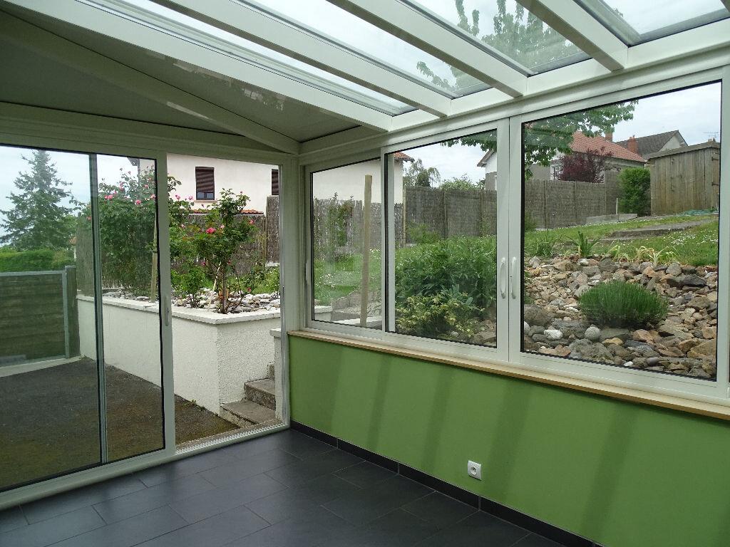 Maison à louer 6 110m2 à Saillat-sur-Vienne vignette-6