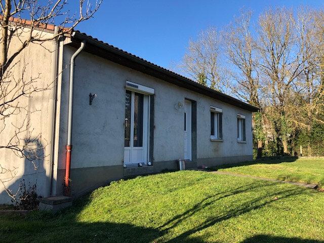 Maison à vendre 5 97m2 à Saillat-sur-Vienne vignette-5