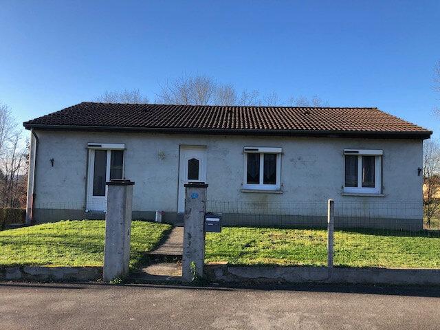Maison à vendre 5 97m2 à Saillat-sur-Vienne vignette-11