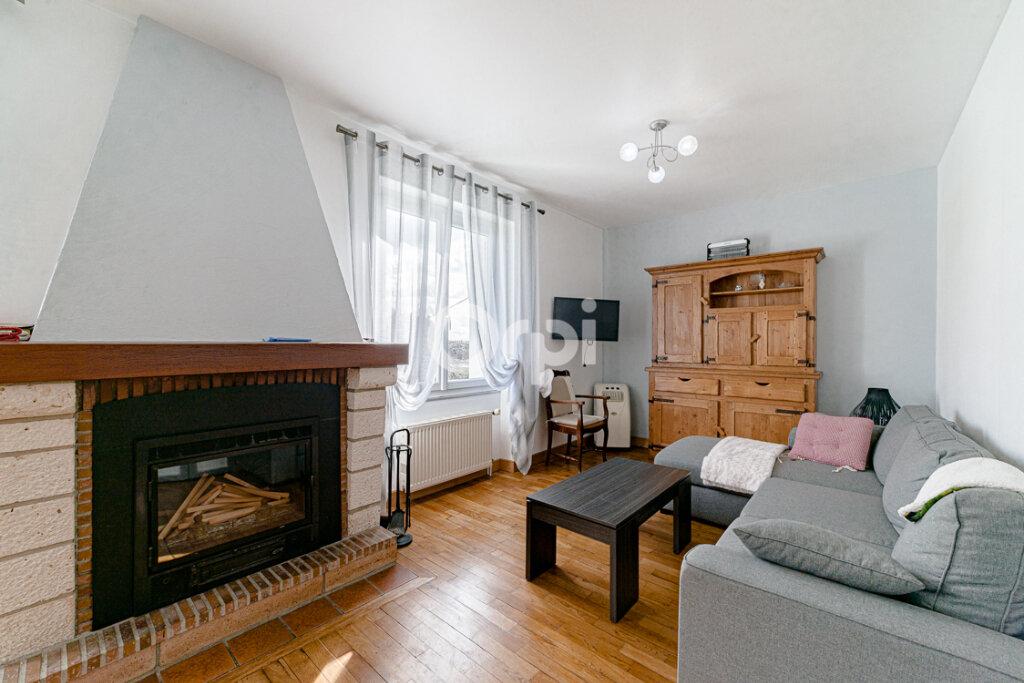 Maison à vendre 4 80m2 à Saint-Junien vignette-3