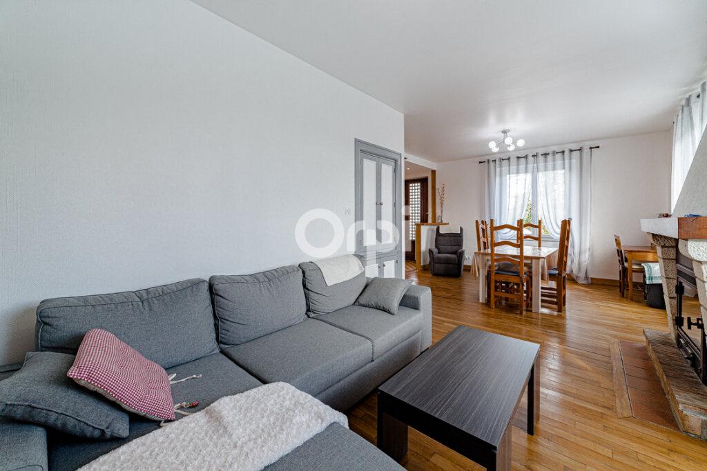 Maison à vendre 4 80m2 à Saint-Junien vignette-4