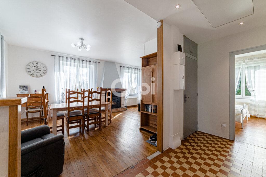 Maison à vendre 4 80m2 à Saint-Junien vignette-6