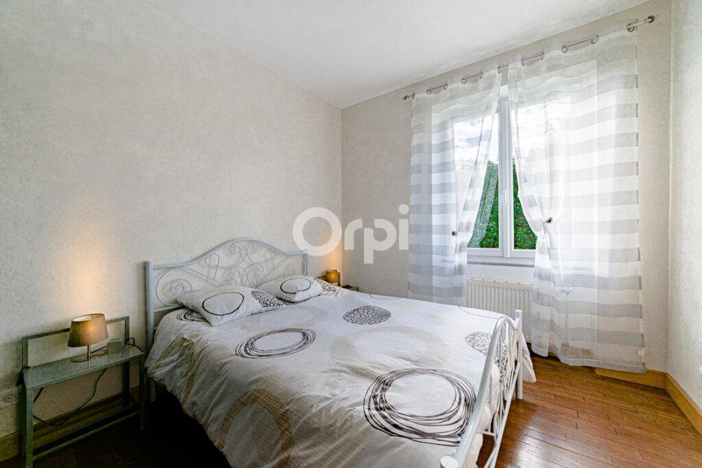 Maison à vendre 4 80m2 à Saint-Junien vignette-7