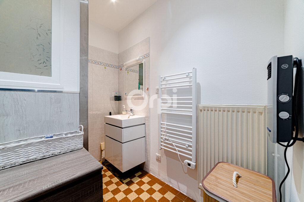 Maison à vendre 4 80m2 à Saint-Junien vignette-9