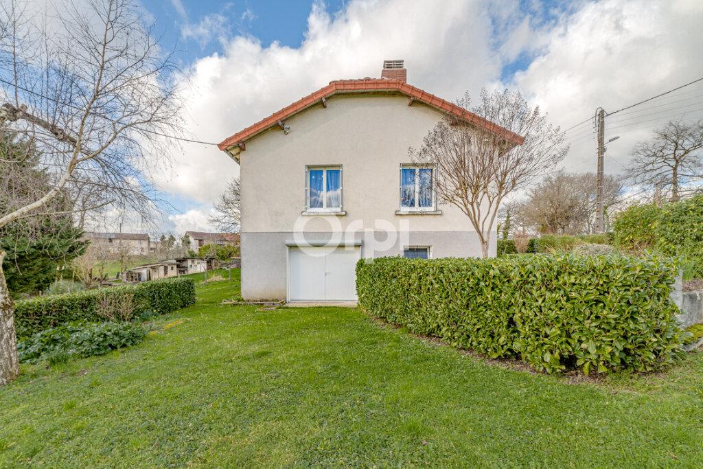 Maison à vendre 4 80m2 à Saint-Junien vignette-14