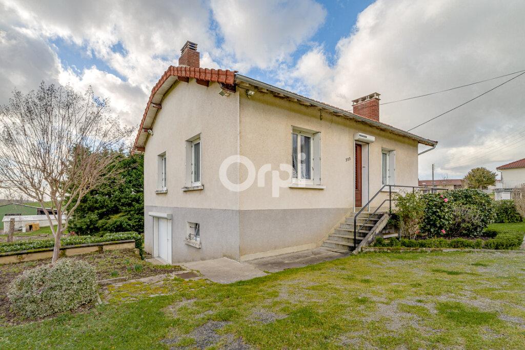 Maison à vendre 4 80m2 à Saint-Junien vignette-15