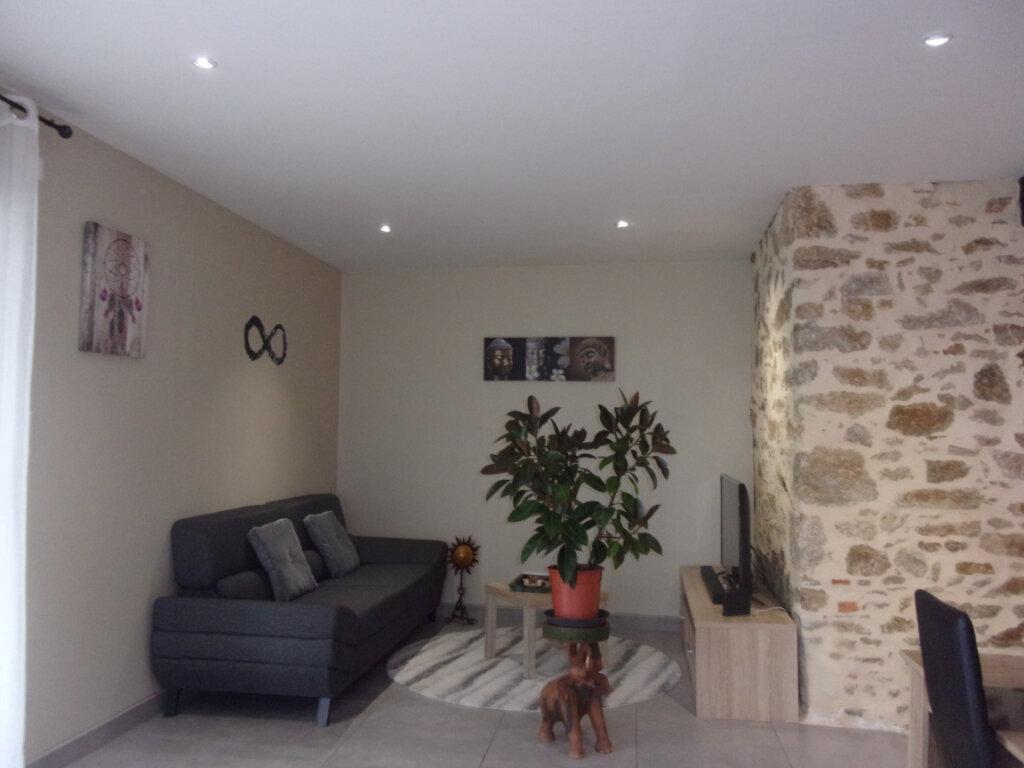 Maison à vendre 4 75m2 à Saint-Junien vignette-2