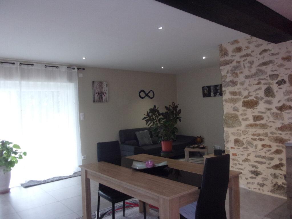 Maison à vendre 4 75m2 à Saint-Junien vignette-6