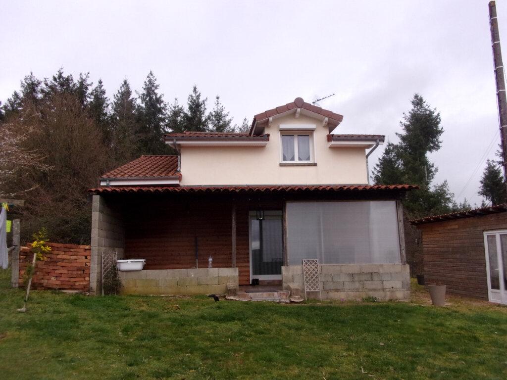 Maison à vendre 4 75m2 à Saint-Junien vignette-11