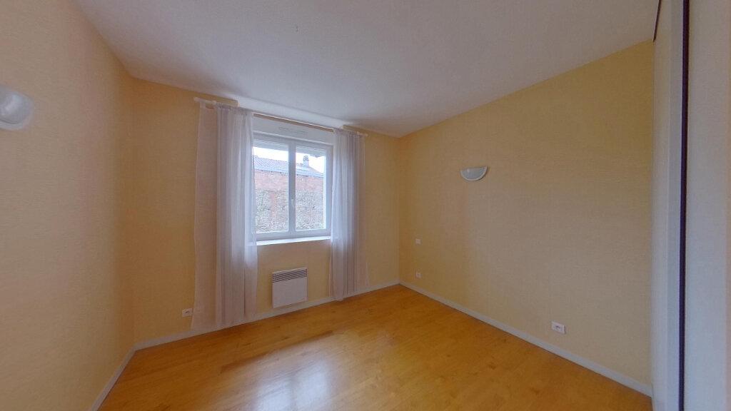 Appartement à louer 4 130m2 à Saint-Junien vignette-7