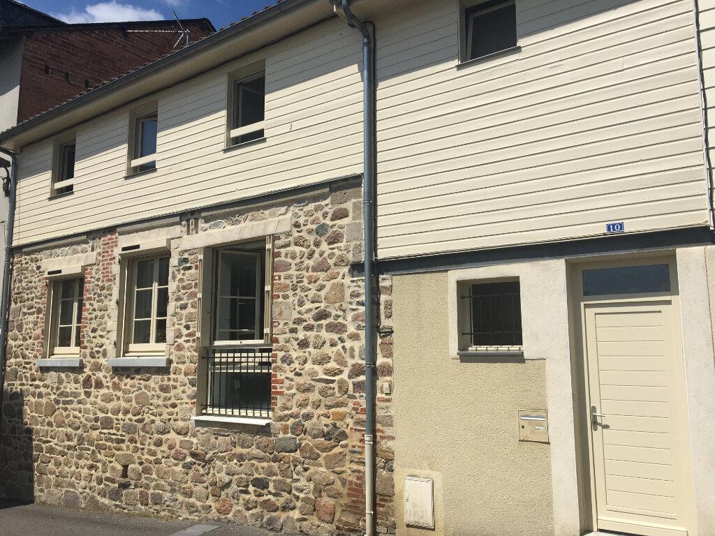Maison à louer 4 125m2 à Saint-Junien vignette-6