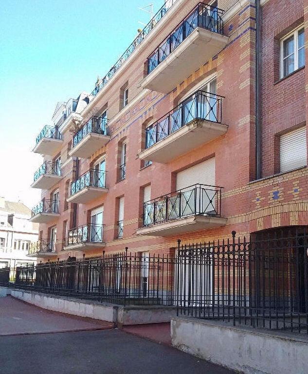 Appartement à louer 2 40m2 à Valenciennes vignette-11