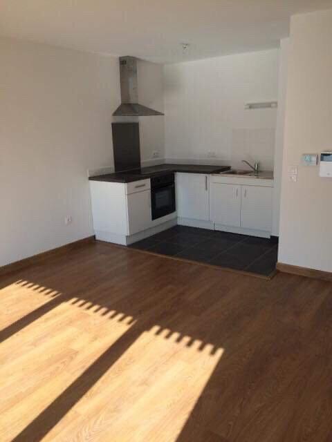 Appartement à louer 2 42.73m2 à Valenciennes vignette-1