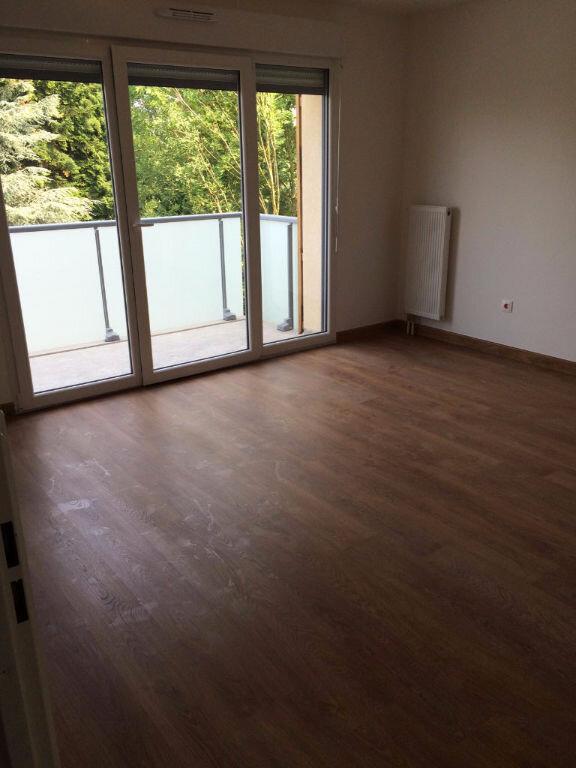 Appartement à louer 2 42.73m2 à Valenciennes vignette-3
