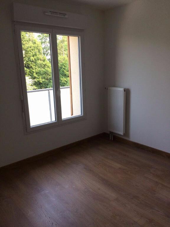 Appartement à louer 2 42.73m2 à Valenciennes vignette-5
