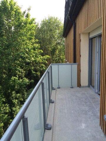 Appartement à louer 2 42.73m2 à Valenciennes vignette-7