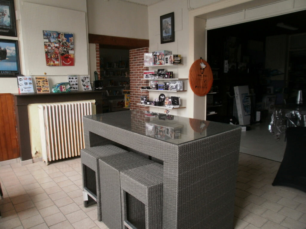 Maison à vendre 11 514m2 à Feignies vignette-2