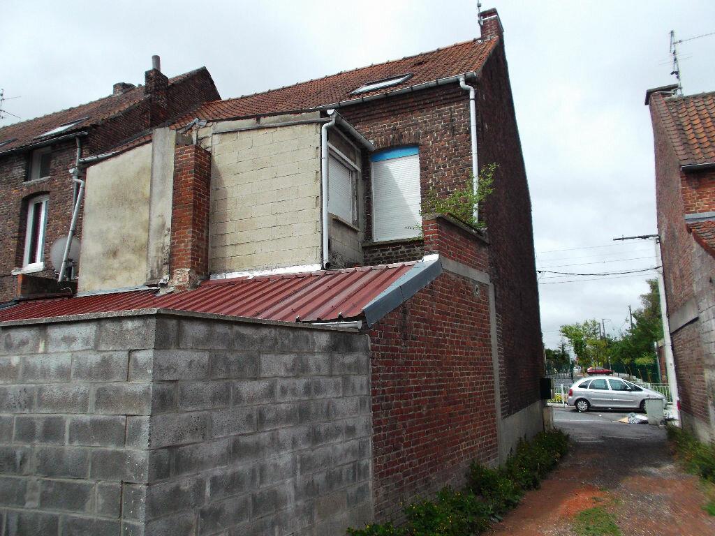Immeuble à vendre 0 0m2 à Somain vignette-6
