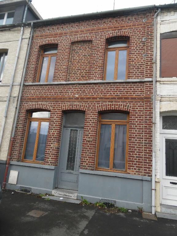 Maison à vendre 6 140m2 à Anzin vignette-4