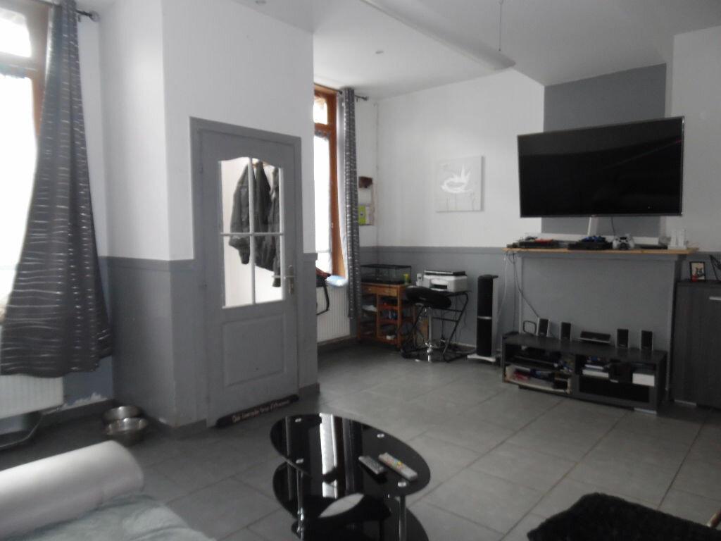 Maison à vendre 6 140m2 à Anzin vignette-6