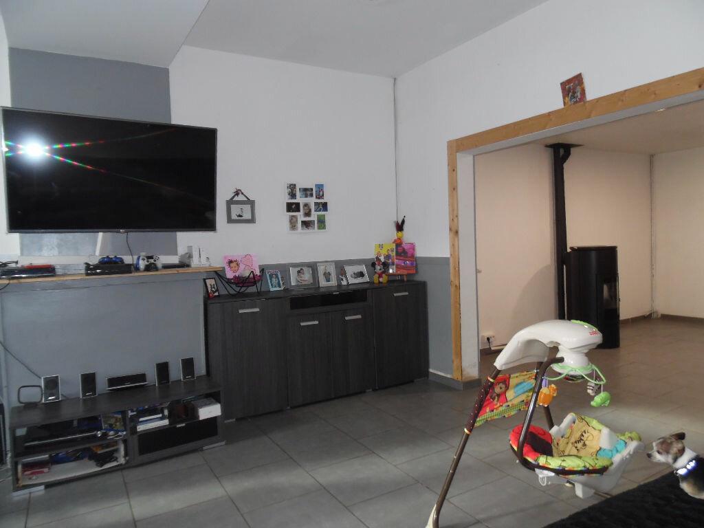 Maison à vendre 6 140m2 à Anzin vignette-7