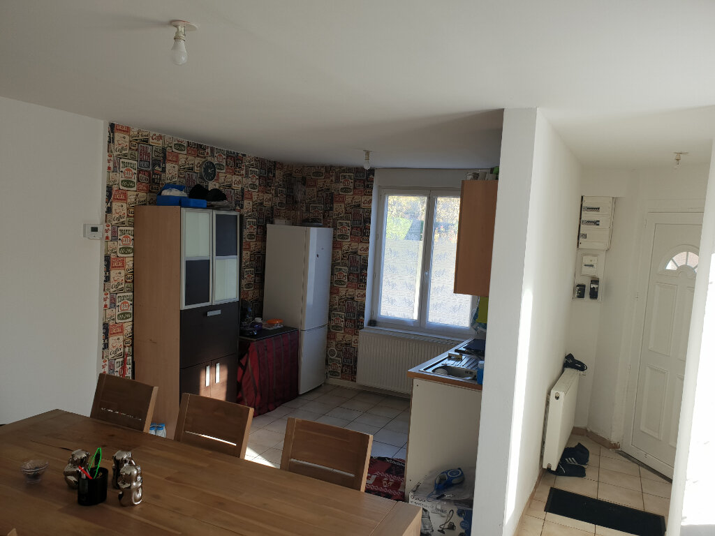 Maison à vendre 5 72.74m2 à Jeumont vignette-2