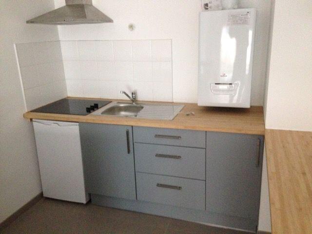 Appartement à louer 2 47.55m2 à Valenciennes vignette-3