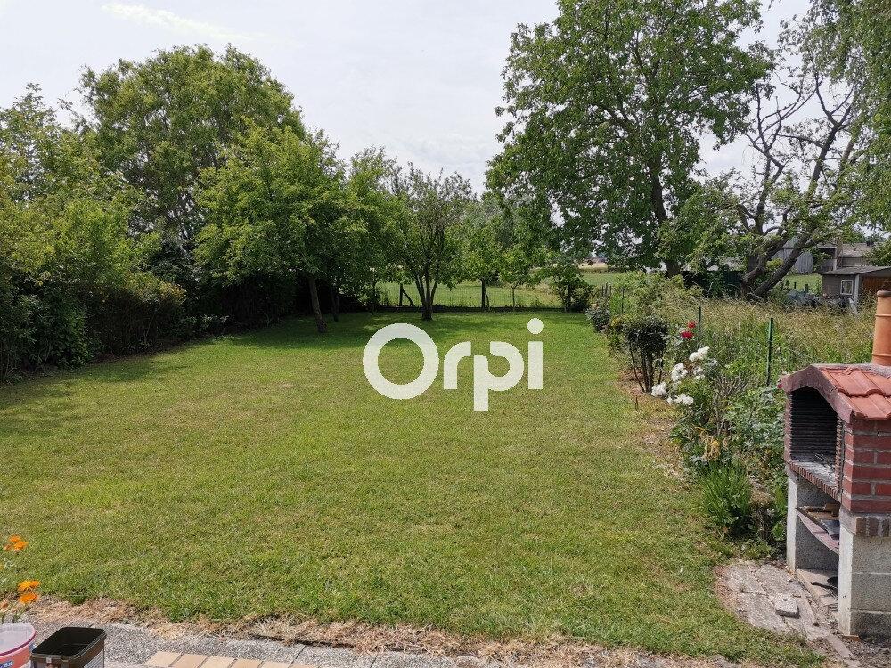 Maison à vendre 5 135.95m2 à Beuvry-la-Forêt vignette-2