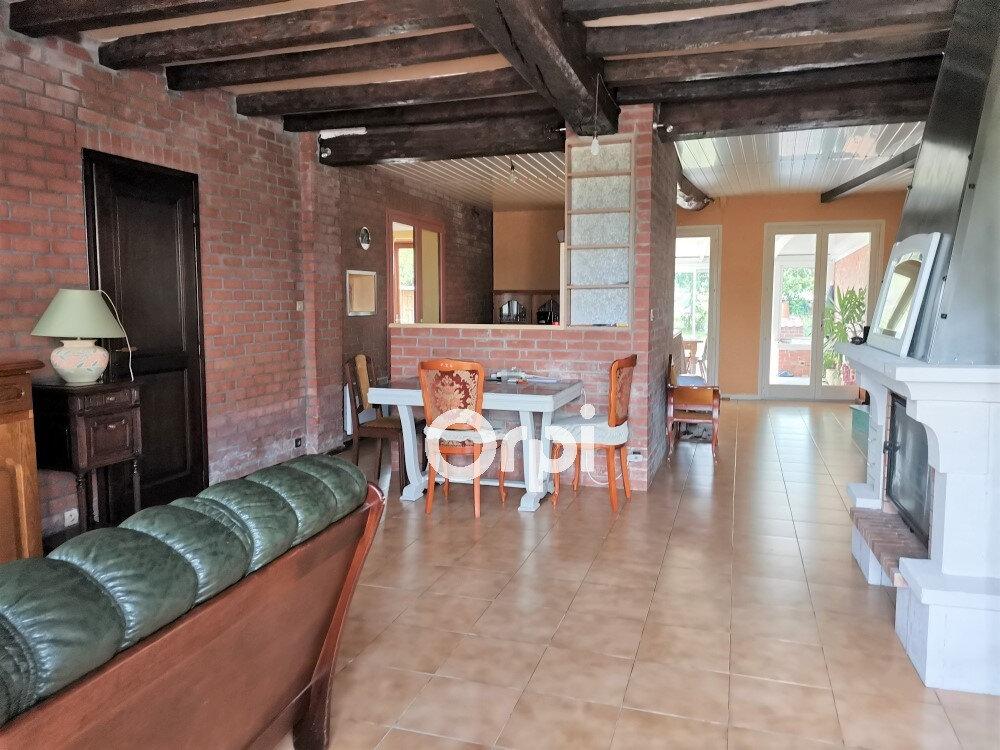 Maison à vendre 5 135.95m2 à Beuvry-la-Forêt vignette-3