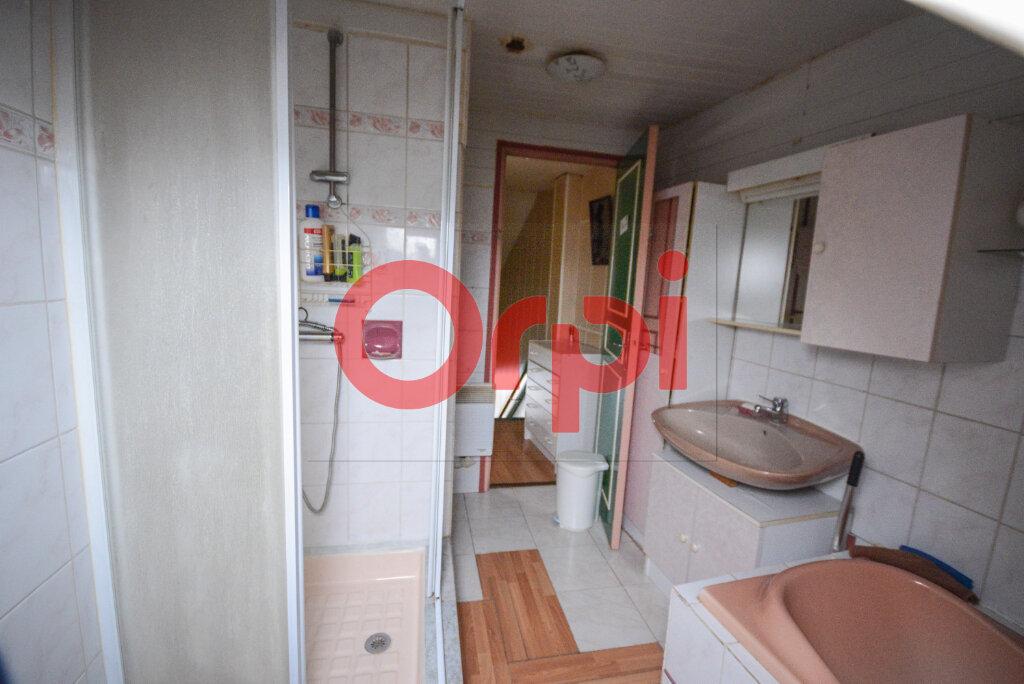 Maison à vendre 5 135.95m2 à Beuvry-la-Forêt vignette-7