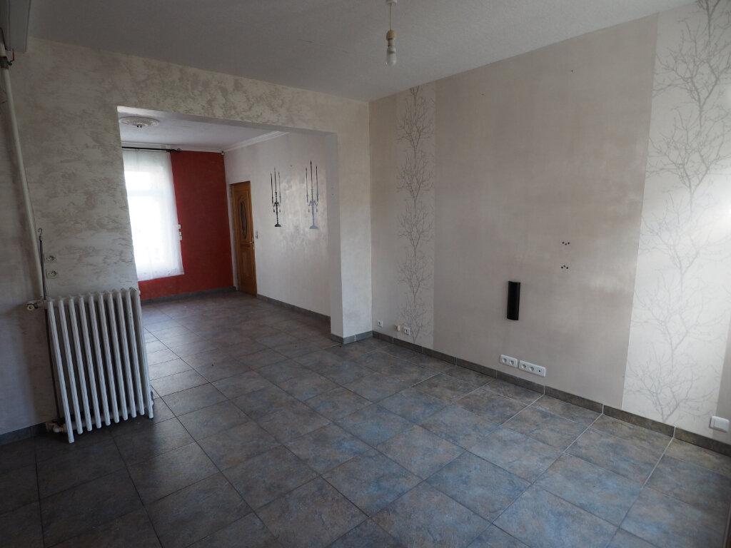 Maison à vendre 6 130m2 à Maubeuge vignette-2