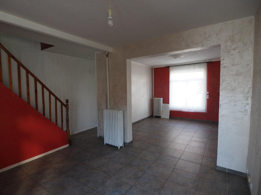 Maison à vendre 6 130m2 à Maubeuge vignette-4