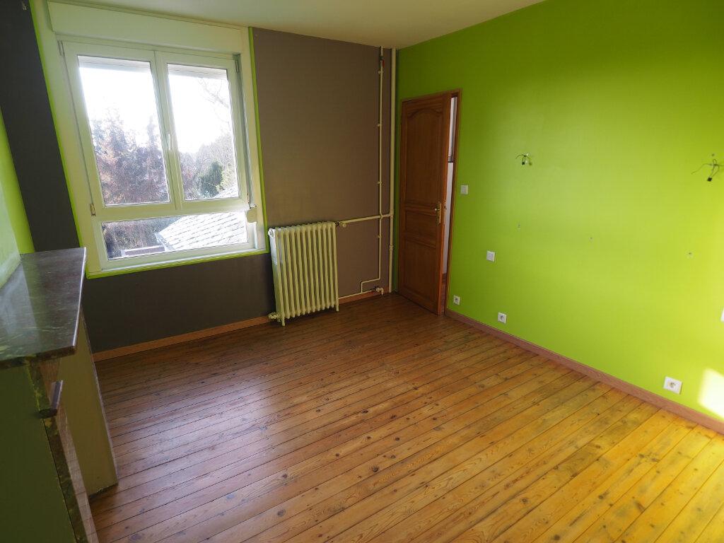 Maison à vendre 6 130m2 à Maubeuge vignette-7