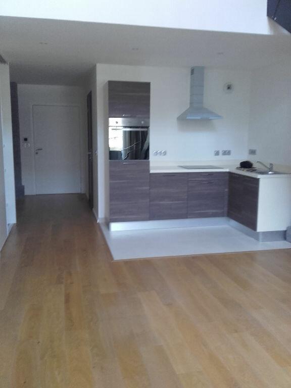 Appartement à louer 2 58m2 à Valenciennes vignette-1