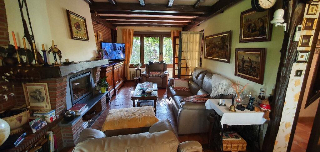 Maison à vendre 5 170m2 à Vicq vignette-4