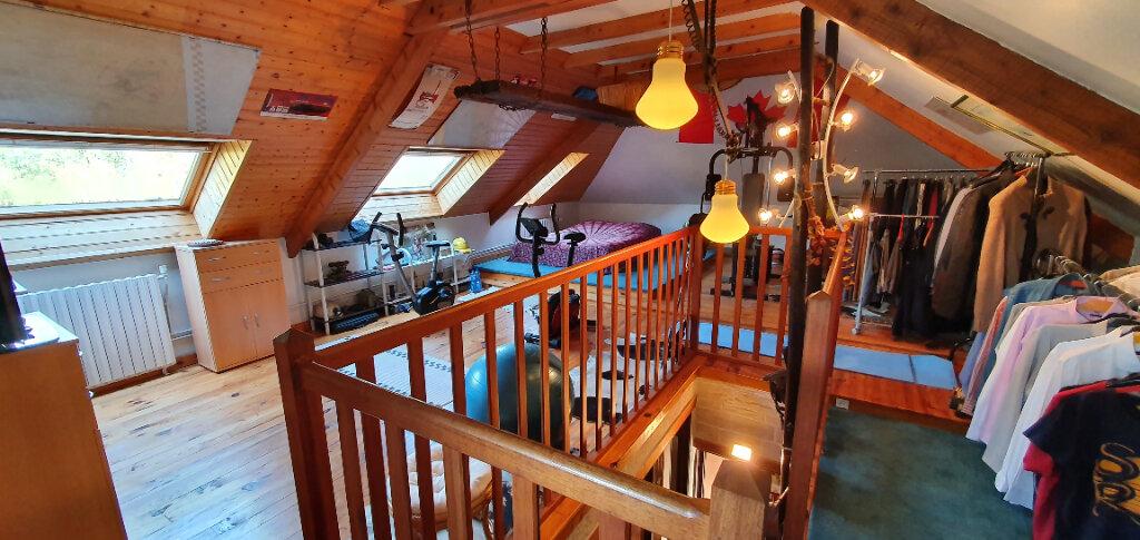 Maison à vendre 5 170m2 à Vicq vignette-7