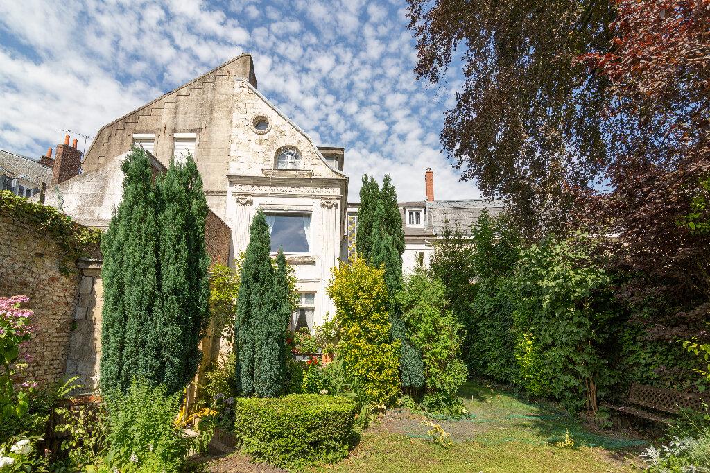Maison à vendre 6 250m2 à Valenciennes vignette-8
