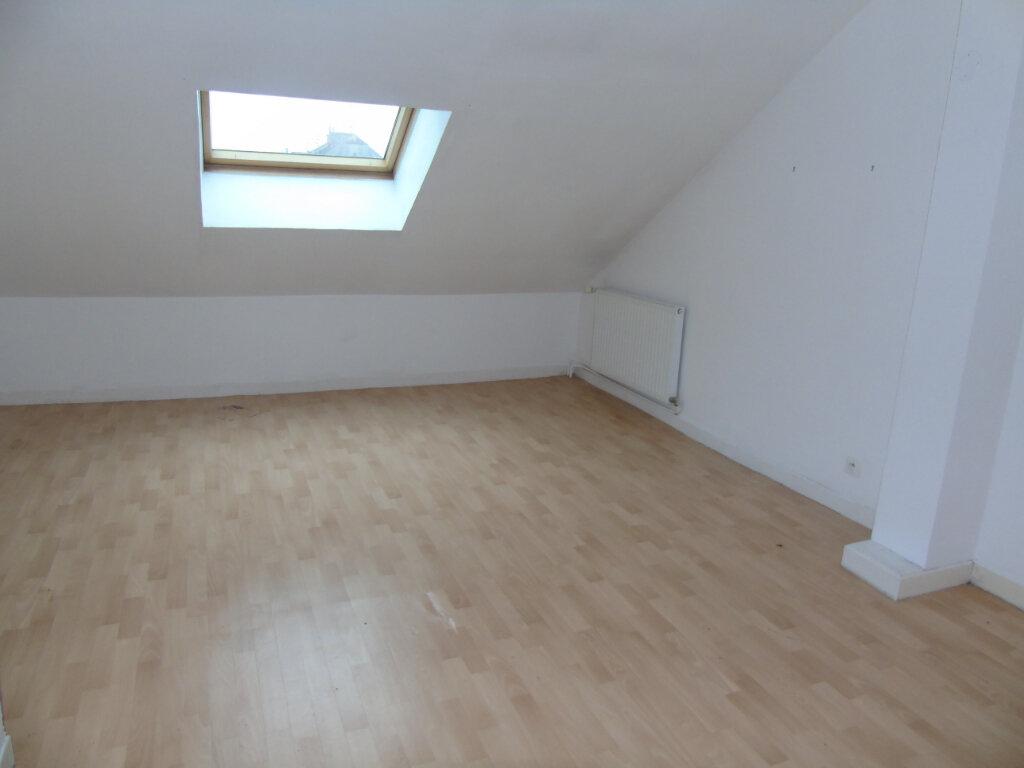 Appartement à louer 3 79m2 à Denain vignette-3